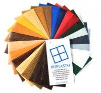 boje dekori roplasto