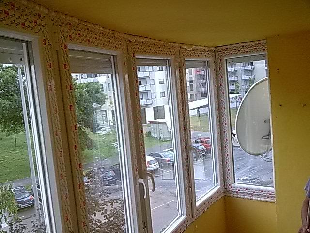 kružni balkon